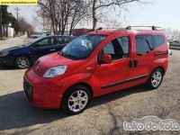 Polovni automobil - Fiat Qubo 1.4/CNG 2012.