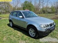 Polovni automobil - BMW X3 2.0 d 2005.
