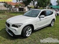 Polovni automobil - BMW X1 118 xd 2012.