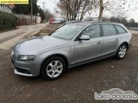 Polovni automobil - Audi A4 2.0 tdi 2010.