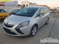 Polovni automobil - Opel Zafira 2.0 CDTI 2012.