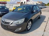 Polovni automobil - Opel Astra J Astra J 1.7 cdti 2012.
