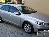Polovni automobil - Volvo V60 1.6 D2 2014.