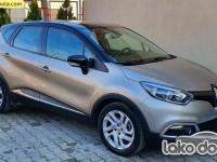 Polovni automobil - Renault Captur 1.5 dci 2014.