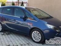Polovni automobil - Opel Zafira 2.0 cdti cosmo 2015.