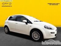 Polovni automobil - Fiat 1100 4 sedišta  N1 1.3 Mjt