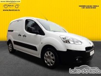 Polovni automobil - Peugeot Partner 1.6 HDI NOV