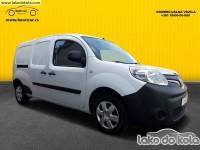 Polovni automobil - Renault Kangoo MAXI 1.5 dci