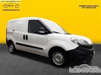 Polovni automobil - Fiat Doblo 3 sedišta 1.3 Mjt