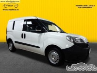 Polovni automobil - Fiat Doblo 1.3 MJT