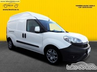 Polovni automobil - Fiat Doblo XL MAXI 1.6Mjt