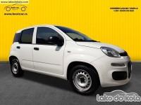 Polovni automobil - Fiat Panda 1.3 Mjt VAN NOVA