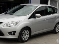 Polovni automobil - Ford C-MAX 1.6 tdci