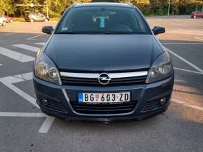 Polovni automobil - Opel Astra H 1,7 CDTI - 1