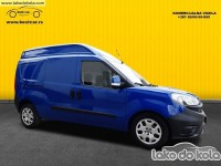 Polovni automobil - Fiat Doblo XL MAXI 1.6 Mjt