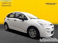 Polovni automobil - Citroen C3 1.4 hdi VAN