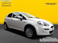 Polovni automobil - Fiat Grande Punto 1.4 Metan VAN