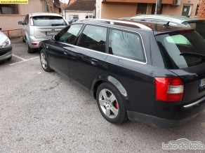 Polovni automobil - Audi A4 1.9 tdi - 1