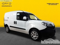 Polovni automobil - Fiat Doblo METAN 1.4 T