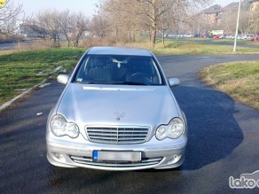 Polovni automobil - Mercedes Benz C 200 cdi - 1