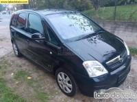 Polovni automobil - Opel Meriva 1.3cdti 2006.