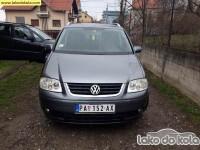 Polovni automobil - Volkswagen Touran 2.0tdi 2005.
