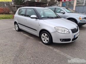 Polovni automobil - Škoda Fabia ELEGANCE 1,6 - 1