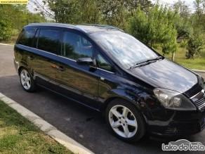 Polovni automobil - Opel Zafira 1.9 CDTi - 1
