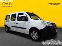Polovni automobil - Renault Kangoo MAXI 5 sedista N1