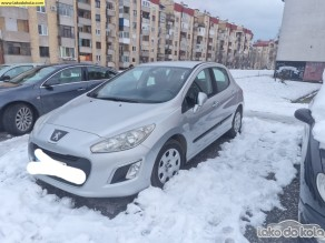 Polovni automobil - Peugeot 308 1.6HDI - 1