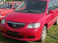 Polovni automobil - Mazda MPV
