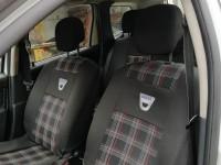 Polovni automobil - Dacia Duster