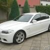 Polovni automobil - BMW 520 m paket