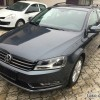 Polovni automobil - Volkswagen Passat B7 2.0 tdi biznis line