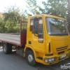 Polovno teretno vozilo do 7.5 tona - Iveco 75E17eurocargo
